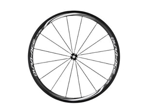 Shimano Dura-Ace F&R 11-speed Wheelset WH-9000-C35-TU-Front and Rear Tubular