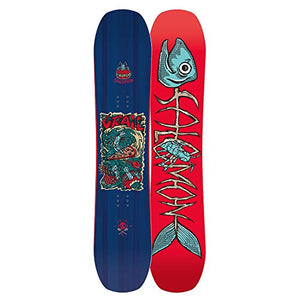Salomon Snowboards Grail Snowboard - Kids' One Color, 110cm