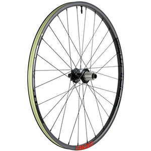 "Stans Podium SRD 29"" tubeless 142mm HG-11 Rear Wheel - SWPC90011"