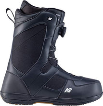 Load image into Gallery viewer, K2 Market BOA Men's Snowboarding Boots - 2019/20 (Black, 13.0)