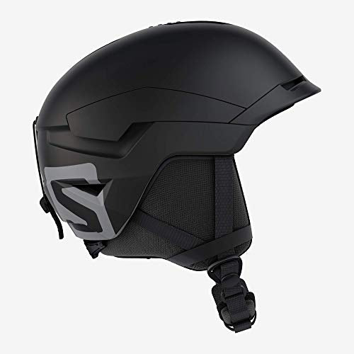 SALOMON Quest Access Helmet, Black, Large