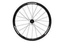Load image into Gallery viewer, Essor USA Carbon Clincher Cyclo Cross CX Wheel Set, Front + Rear, 38mm Volo