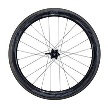 Load image into Gallery viewer, 700c Black Zipp 404 Nsw Carbon Clincher Rear Road Wheel