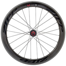 Load image into Gallery viewer, Zipp 404 Firecrest Carbon Clincher V3 Rear Wheel-Black-SRAM/Shimano