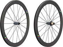 Load image into Gallery viewer, Ritchey WCS Apex 50 Carbon Tubeless Road and Cyclocross Wheelset - 700c, 50mm Rim Depth, Tubeless Ready Clincher