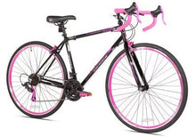 Load image into Gallery viewer, Susan G. Komen WOMEN'S 700c ROAD BIKE