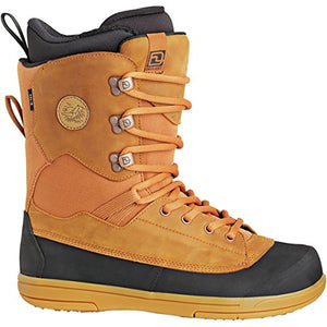 Deeluxe Footloose Powsurf Boot - Men's Hunt, 10.0