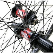 Load image into Gallery viewer, Bola Pro carbon bike wheelset,+/-0.2mm offset,Two Year Warranty, 700C 88mm high 25mm wide tubular carbon rim with DT Swiss 240 hub and Sapim Cx ray 20/24 spoke