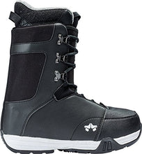 Load image into Gallery viewer, Rome Snowboards Men's Sentry Lace Snowboard Boots, Black, Size 7