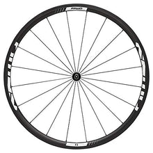 Load image into Gallery viewer, FFWD Wheels | F3R FCC DT350 | 30mm Tubeless Carbon Clincher Wheel Set DT Swiss DT350 11 Speed White
