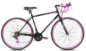 Susan G. Komen WOMEN'S 700c ROAD BIKE