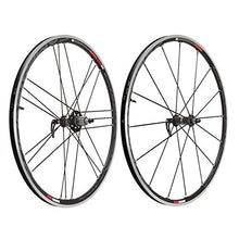 Load image into Gallery viewer, Campagnolo Shamal Ultra 2Way Road Bicycle Wheelset (Bright Label)