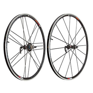 Campagnolo Shamal Ultra 2Way Road Bicycle Wheelset (Bright Label)