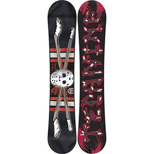 Technine Thompson Pro Snowboard Hockey, 147cm