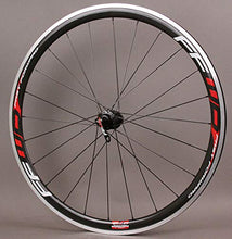 Load image into Gallery viewer, Fast Forward FFWD F4R DT 240 Hub Road Bike Carbon Fiber Rear Wheel Clincher