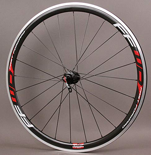 Fast Forward FFWD F4R DT 240 Hub Road Bike Carbon Fiber Rear Wheel Clincher