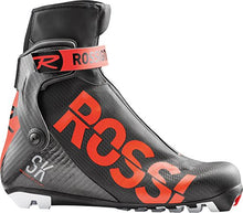 Load image into Gallery viewer, Rossignol X-IUM WC Skate XC Ski Boots Mens Sz 45.5