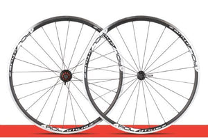 ROL Wheels D'Huez Road Bike Wheelset - Campagnolo