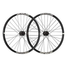 Load image into Gallery viewer, Spank Spike Race 33 XD Wheelset - 29 in 150/157mm - Black - C08R331322XASPK