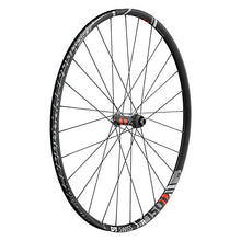 "Load image into Gallery viewer, DT Swiss XR1501 Spline One 22.5 Front Wheel, 29"", 15x100mm"