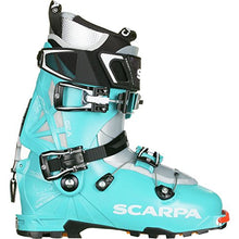 Load image into Gallery viewer, SCARPA Women's GEA at Boot Scuba Blue Fall 2018-24.5