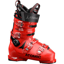 Load image into Gallery viewer, Atomic HAWX Prime 120 S Ski Boot Red/Black, 29.5