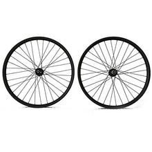 Load image into Gallery viewer, Hulk-sports Tubeless Carbon Mountain Bicycle Wheelset With Novatec?Disc?Hub?D711/D722 MTB Bike Carbon Wheels UD Matte