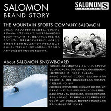 Load image into Gallery viewer, Salomon Snowboards Grail Snowboard - Kids' One Color, 110cm