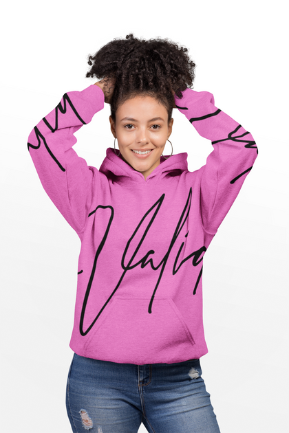 Womens Hoodies & Sets