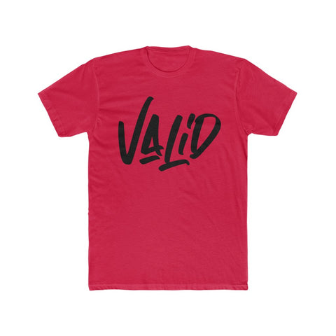 Copy of WISCO VALID TEE