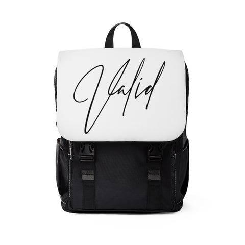 Valid C Casual Shoulder Backpack