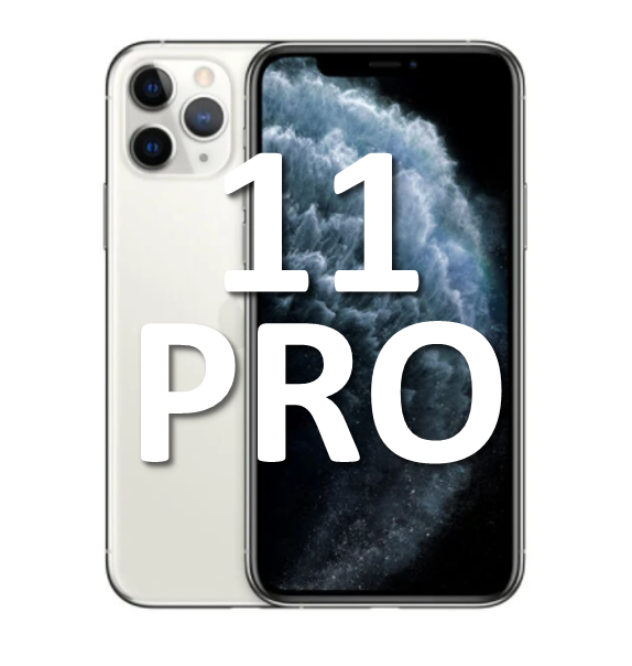 IPHONE 11 PRO - NANO SPACE