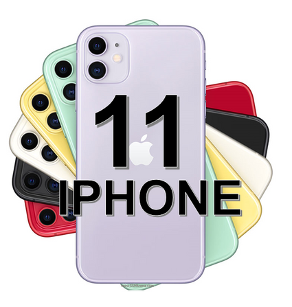 IPHONE 11 - NANO SPACE