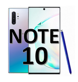 GALAXY NOTE 10 - NANO SPACE