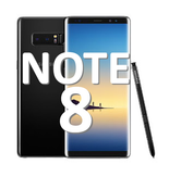 GALAXY NOTE 8 - NANO SPACE