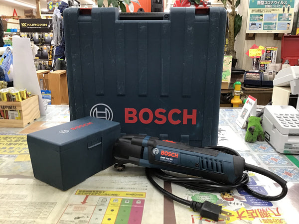 ★BOSCH(ボッシュ) カットソー GMF250CE