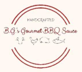 BG's - BG's Gourmet BBQ Sauce was founded by Bernard and Renee' Givens. As transplants to Seattle, both natives of Kansas City, we understood that a tender smoky savory piece of meat could only get better with the perfect Barbeque Sauce. BG's Gourmet BBQ Sauce is family owned and operated. We take pride in being a local Washington owned business. BG's Gourmet BBQ Sauce, crafted with LOVE. www.bggourmetbbqsauce.com