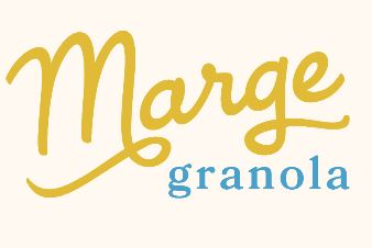 Marge Granola is locally owned family business baking in South Seattle since 2014. We believe that hand-made small-batch granolas tastes best! Our premium Gluten-Free Non-GMO, Certified Vegan ingredients include organic grains, lots of good nuts and seeds, olive oil, organic Vermont maple syrup, and our signature blend of warm spices. We bake each batch slowly at a low temperature to give it the characteristic toastiness that our customers have come to know and love. We dare you to find another granola like it.