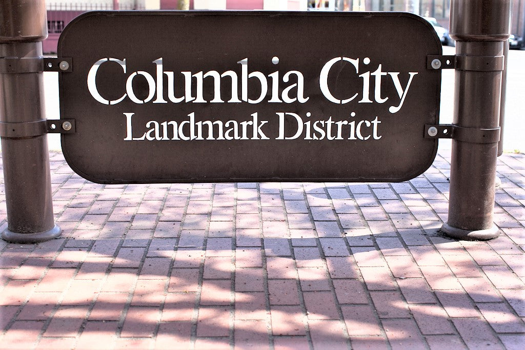 Columbia City Kit