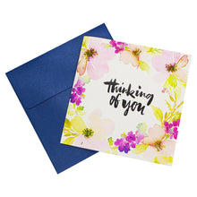 "Load image into Gallery viewer, ""Thinking of you"" Pop D Card - The Gay Bar Shop"