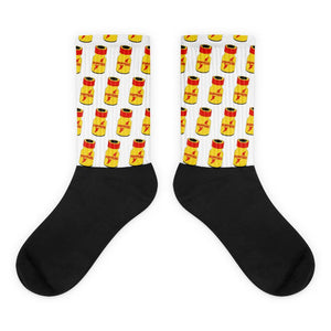 Poppers Socks - The Gay Bar Shop