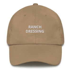 Ranch Dressing Hat - The Gay Bar Shop