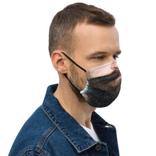 Load image into Gallery viewer, Beard Face mask - The Gay Bar Shop