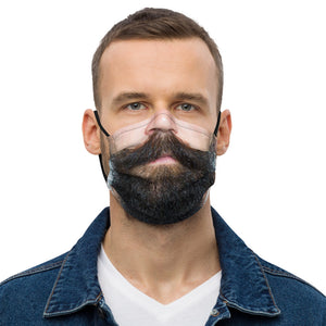 Beard Face Mask - The Gay Bar Shop