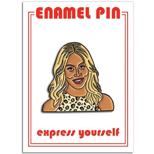 Laverne Cox Pin - The Gay Bar Shop