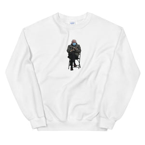 Bernie Sweatshirt - The Gay Bar Shop