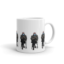 Load image into Gallery viewer, Bernie Mug - The Gay Bar Shop