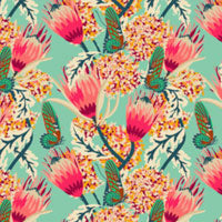 Holli Zollinger fabric design Madamoiselle Palais Butterfly