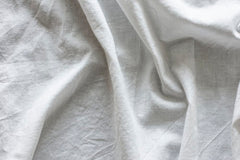 different fabric types this is the linen fabric