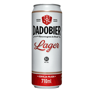Lager - Lata 710ml